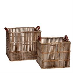cestos-bambu