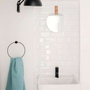 accesorias baño