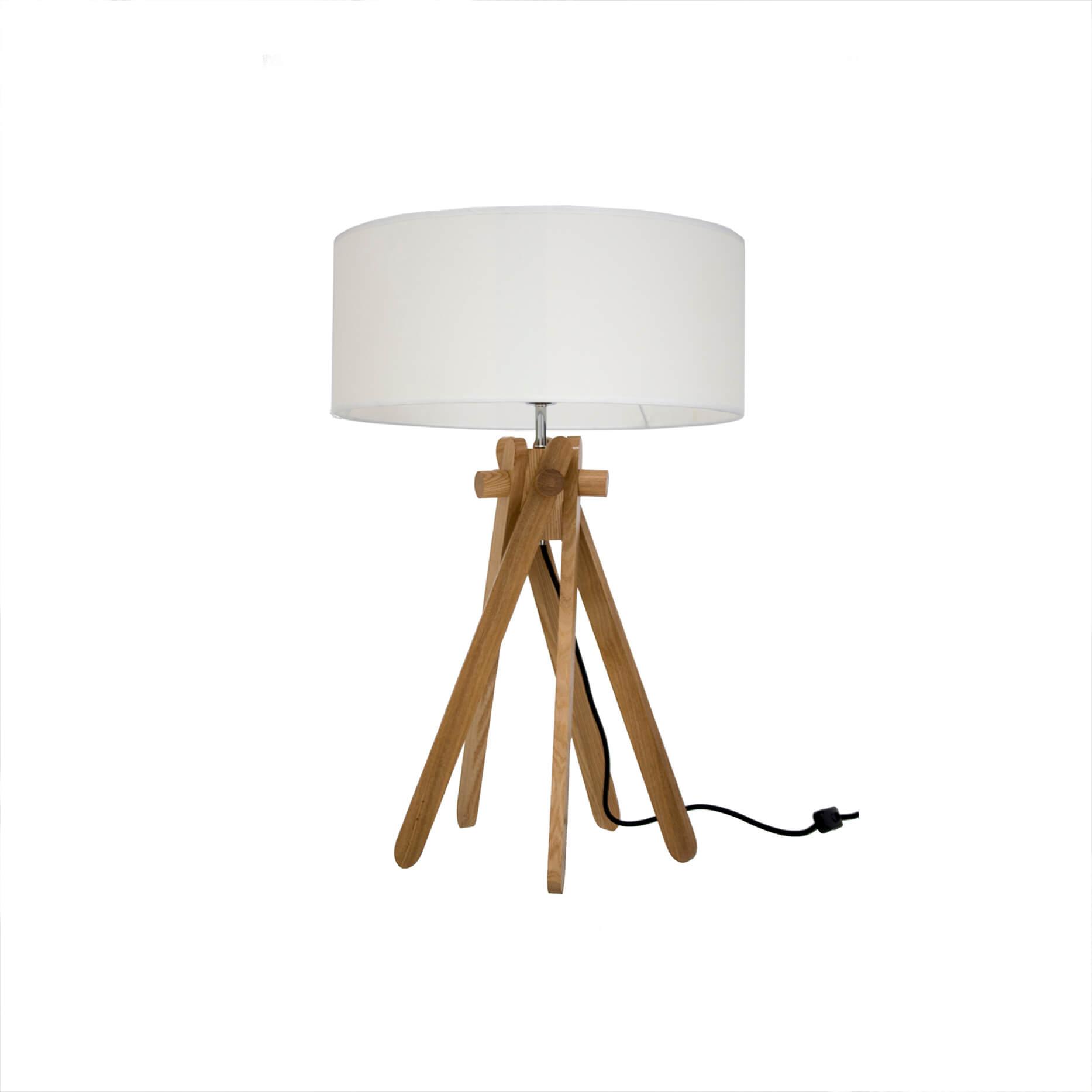Iluminaci n quixotic co tienda de ltimas tendencias for Lamparas para mesa de estudio