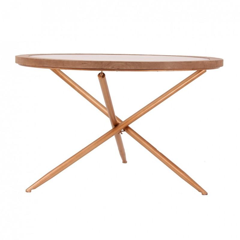 mesa comedor oro