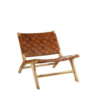 sillon curero natural