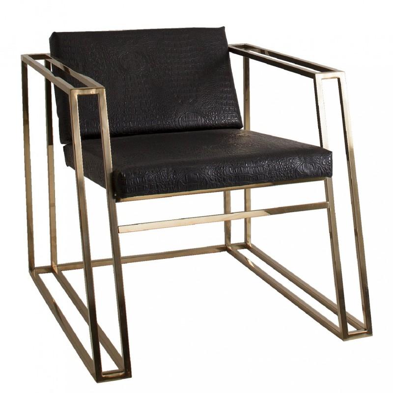 sillon-negro-dorado-1