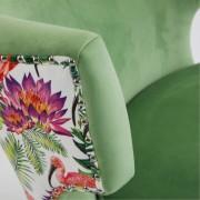 sillon-verde-estampado-1