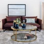 mesa dorada