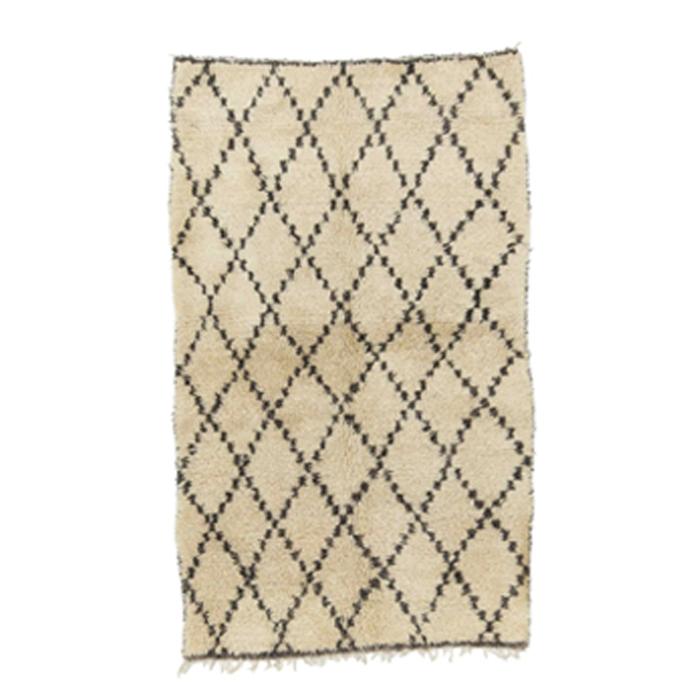 alfombra bereberes