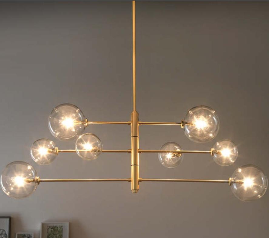 lampara elegant